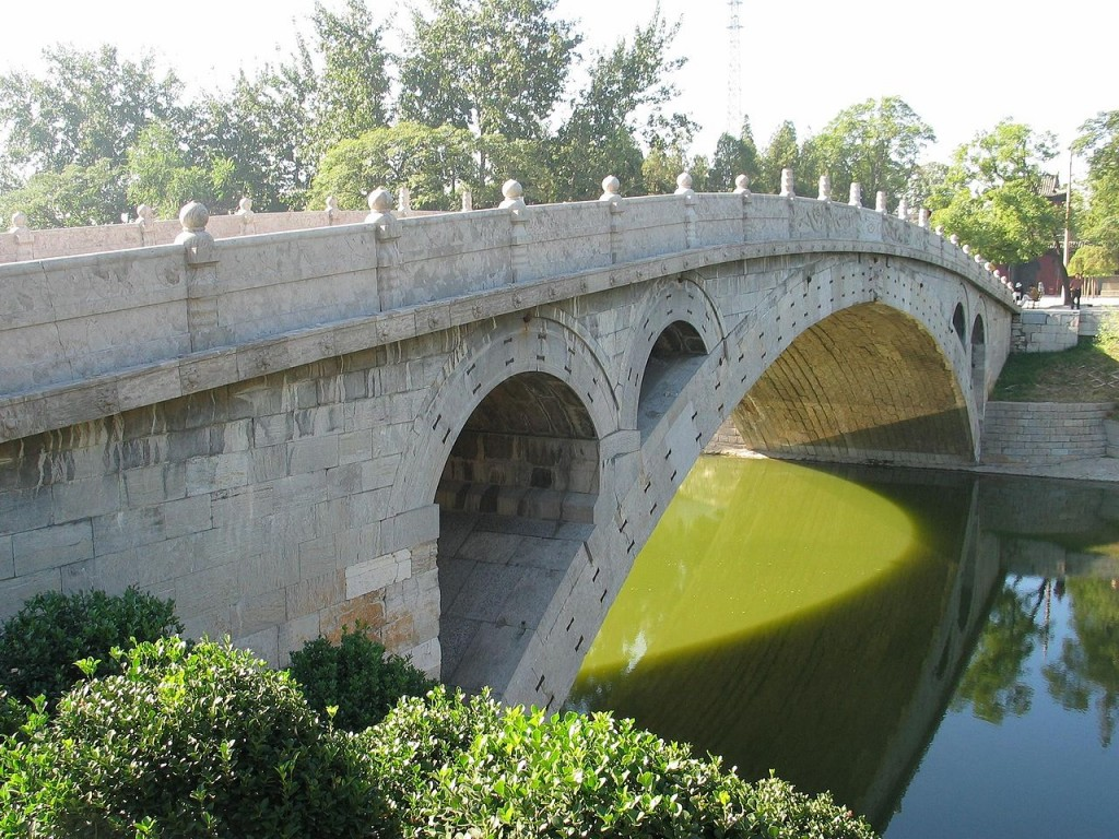 Zhaozhou-bridge