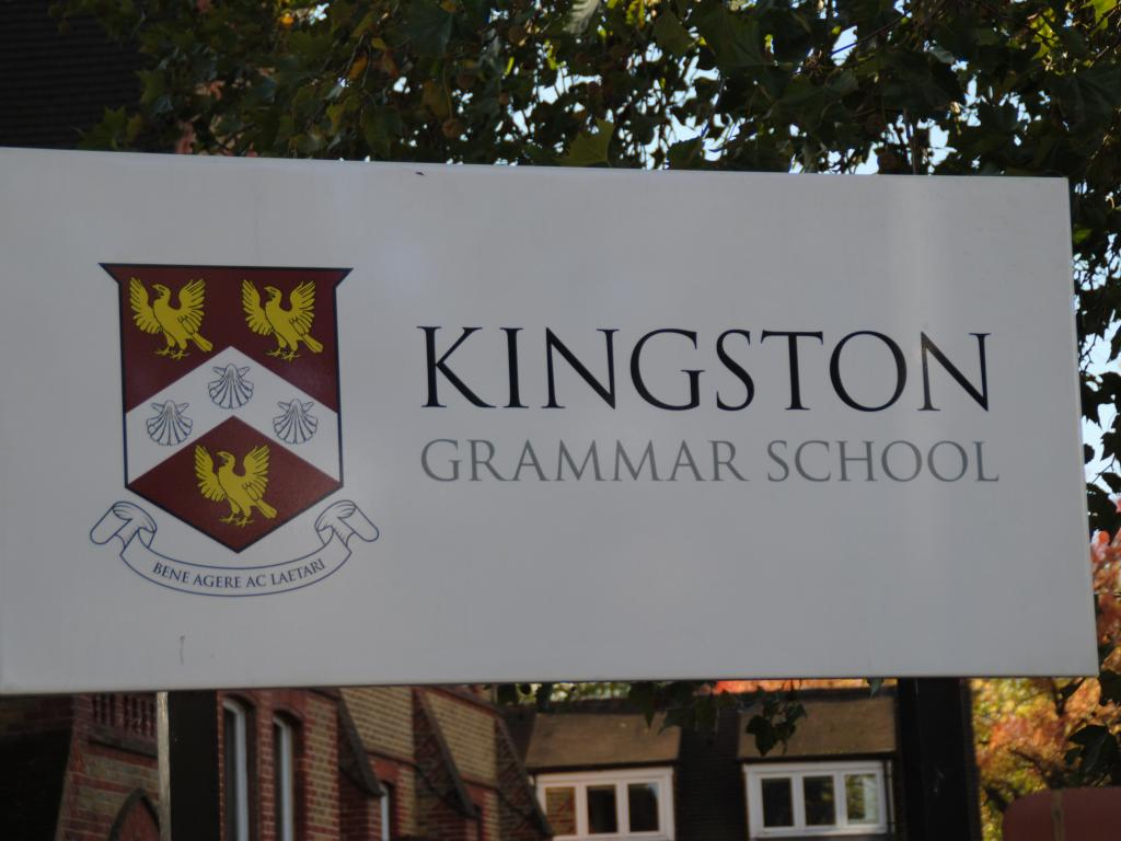 Kingston Grammar School 2