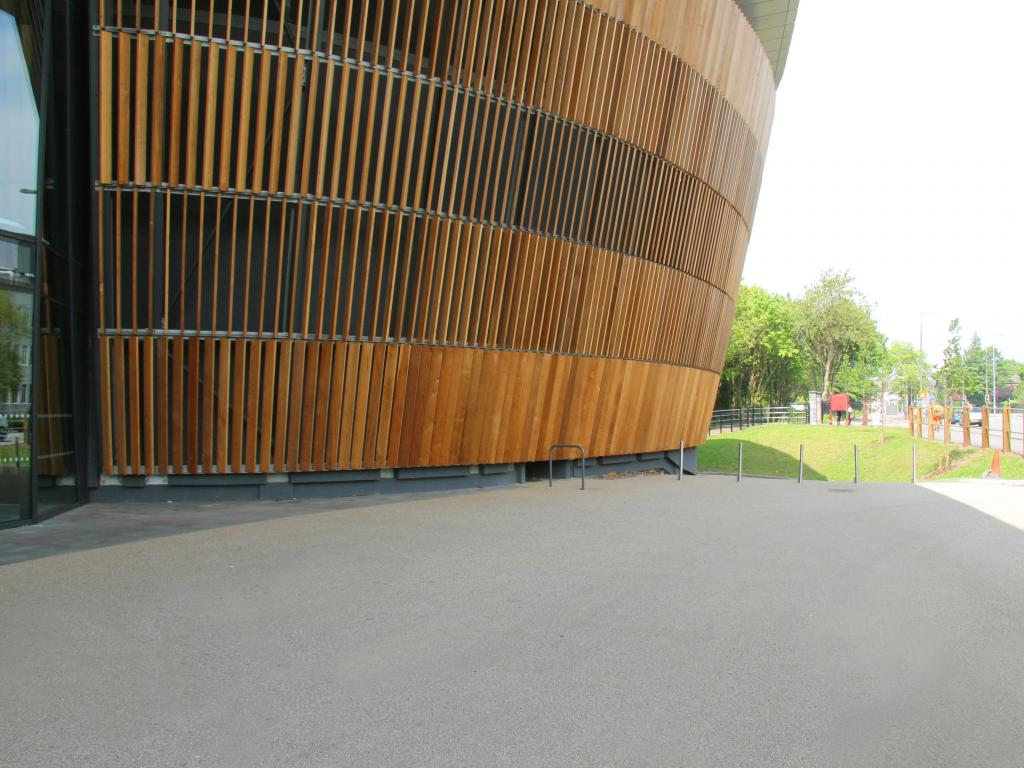 Royal Welsh College of Music and Drama 1