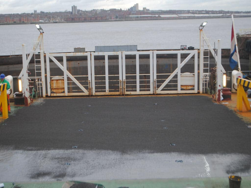 Norbank, P&O Ferries 8